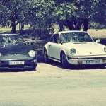 """""""Out Classic Law"""" '14 ... Outlaw & Aircooled French Southcoast ! 19"""