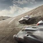 """""""The Silver Arrows Project"""" : Photos, dessins, info... Magnifique ! 7"""