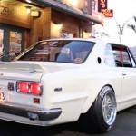 Roy's Hakosuka Nissan Skyline 2000 GT - Et bim ! 3