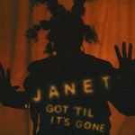 "A fond : Janet Jackson - ""Got Til It's Gone"""