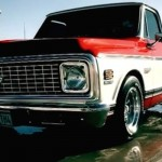 '72 Chevy Cheyenne : Chris Kinsley's Daily