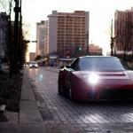 Sorcery Widebody Acura NSX ... Quand le Super GT descend dans la rue !