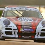 Pikes Peak onboard avec Jeff Zwart … En 911 GT3 Cup Turbo Hill Climb Spécial !