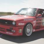 """Jägerbomb"" - BMW M3 E30 #39 ultime !"