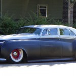 1959 Rolls Royce Silver Cloud II... En mode custom avec Top Chop, Airride & Swap !