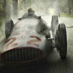 """The Silver Arrows Project"" : Photos, dessins, info… Magnifique !"
