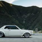 Roy's Hakosuka Nissan Skyline 2000 GT - Et bim !