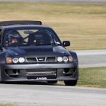 Une Toyota Starlet pas comme les autres … 10.000 rpm inside !