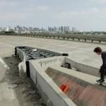"""""""Urban Isolation""""… Sans voitures c'est l'apocalypse !"""