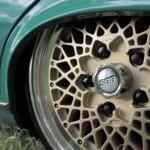 Audi 100... Vintage lowrider ! 5