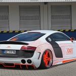 Audi R8 Slammed Killer from xXx ... Pour les kings du parking ! 4