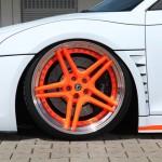 Audi R8 Slammed Killer from xXx ... Pour les kings du parking ! 1