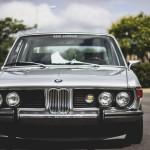 """BMW E3 Bavaria : """"Ultimate Klasse"""" - Roulez différent 7"""