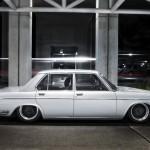 """BMW E3 Bavaria : """"Ultimate Klasse"""" - Roulez différent 6"""