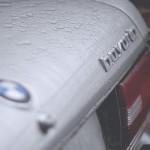 """BMW E3 Bavaria : """"Ultimate Klasse"""" - Roulez différent 4"""
