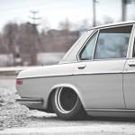 """BMW E3 Bavaria : """"Ultimate Klasse"""" - Roulez différent 2"""