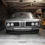 """BMW E3 Bavaria : """"Ultimate Klasse"""" - Roulez différent 1"""