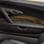 Bugatti Veyron série limitée unique ! Jusqu'où iront ils ?! 10