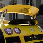 Bugatti Veyron série limitée unique ! Jusqu'où iront ils ?! 5