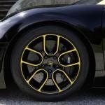 Bugatti Veyron série limitée unique ! Jusqu'où iront ils ?! 8
