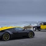 Bugatti Veyron série limitée unique ! Jusqu'où iront ils ?! 3