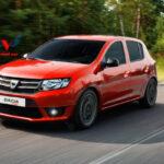 Dacia Sandero RS… Future sportive du millénaire ?