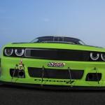 La Dodge Challenger de retour en Trans Am 4