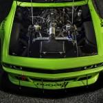 La Dodge Challenger de retour en Trans Am 6