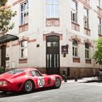 38 M$ la 250 GTO... Record battu à Pebble Beach 2