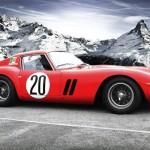 38 M$ la 250 GTO... Record battu à Pebble Beach 1