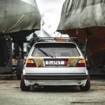 """VW Golf 2 : """"Assault Scrapy"""" ... Le Rat c'est bien aussi ! 4"""