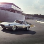Jaguar E-Type Lightweight - Highlander ! 1