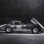 Jaguar E-Type Lightweight - Highlander ! 3
