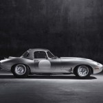 Jaguar E-Type Lightweight - Highlander ! 4