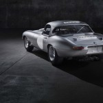 Jaguar E-Type Lightweight - Highlander ! 5