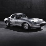 Jaguar E-Type Lightweight - Highlander ! 6