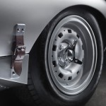 Jaguar E-Type Lightweight - Highlander ! 11