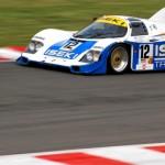 Groupe C Story : Jaguar XJR-12 victorieuse des 24h du Mans '90 - Onboard à Oulton Park 12