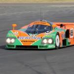 Groupe C Story : Jaguar XJR-12 victorieuse des 24h du Mans '90 - Onboard à Oulton Park 11