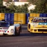 Groupe C Story : Jaguar XJR-12 victorieuse des 24h du Mans '90 - Onboard à Oulton Park 6
