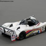 Groupe C Story : Jaguar XJR-12 victorieuse des 24h du Mans '90 - Onboard à Oulton Park 3