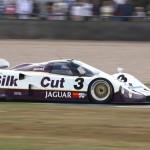 Groupe C Story : Jaguar XJR-12 victorieuse des 24h du Mans '90 - Onboard à Oulton Park 16