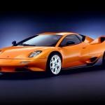 Lamborghini 5-95 Zagato - Et de 2 ! 2