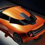 Lamborghini 5-95 Zagato - Et de 2 ! 8