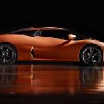 Lamborghini 5-95 Zagato - Et de 2 ! 7