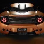 Lamborghini 5-95 Zagato - Et de 2 ! 5