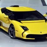 Lamborghini 5-95 Zagato - Et de 2 ! 12