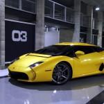 Lamborghini 5-95 Zagato - Et de 2 ! 11