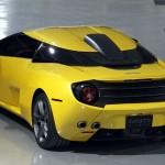 Lamborghini 5-95 Zagato - Et de 2 ! 9