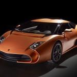 Lamborghini 5-95 Zagato - Et de 2 ! 4